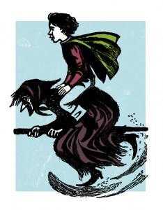 Illustration zum Märchenschatz
