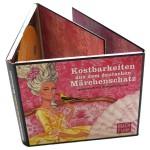Märchensammlung auf mp3-CD
